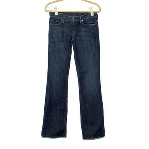 Citizens of Humanity bootcut jeans 28x32